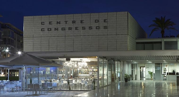 centrocongresos