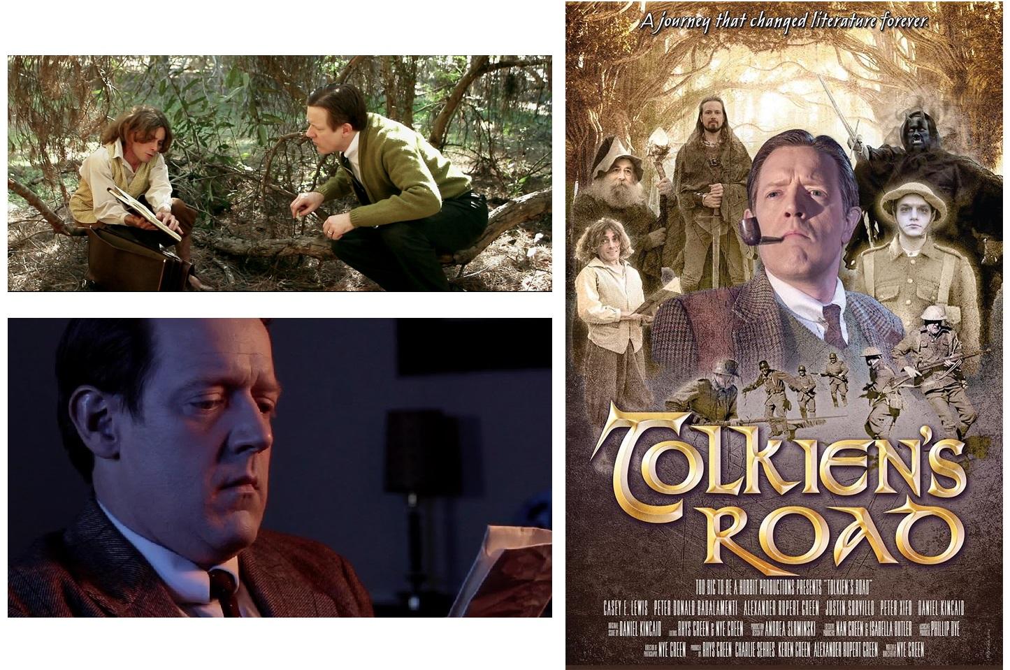 TolkiensRoad